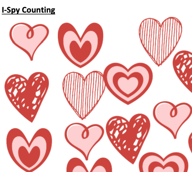 Valentine's day printable – Part 2
