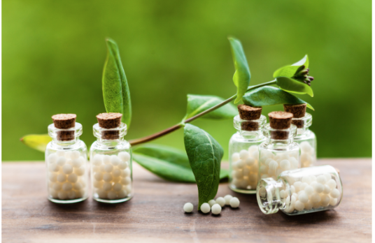 Homeopathy for Children- Guest Post by Poornima Venkatraman
