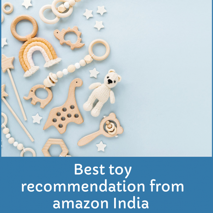 Best toys to purchase from amazon.in