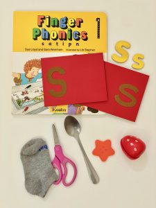 Jolly phonics for kids