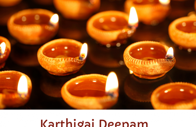 Karthigai Deepam in TamilNadu