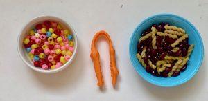 Indoor activities for preschoolers