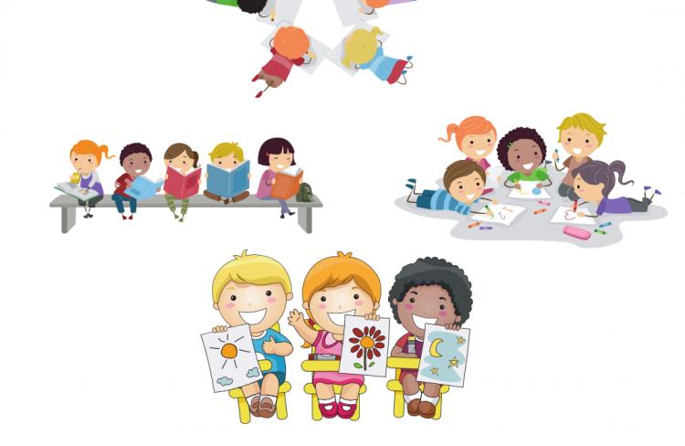 Activity workbook ideas for kids