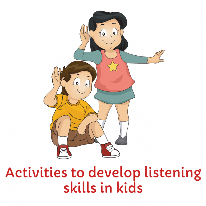 10 best activities to develop listening skills in kids