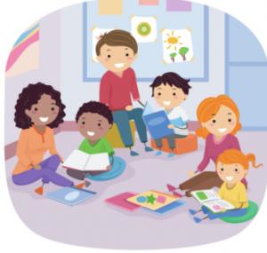 Listening skill development in kids