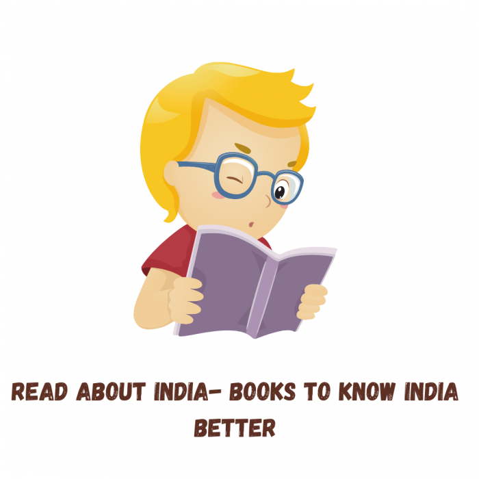 Children's best books about India
