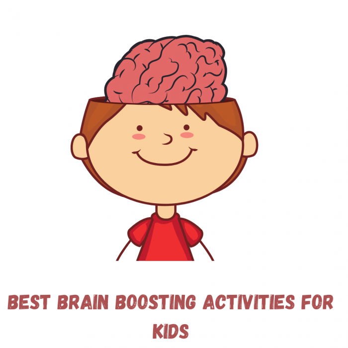 10 best brain boosting activities for Toddlers and preschoolers