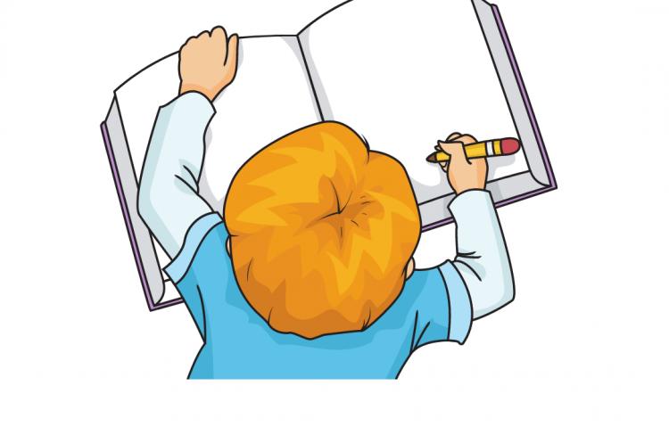 Simple SIY worksheets for kids