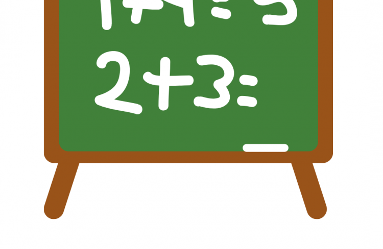 Teaching addition to preschool kids
