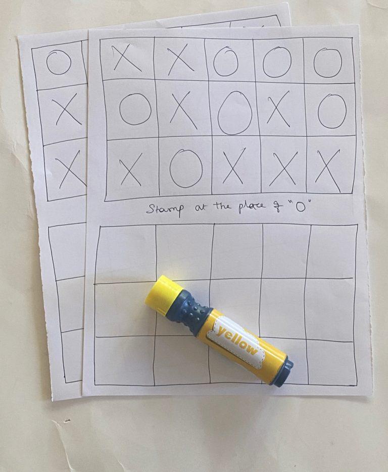 DIY worksheets for preschool kids
