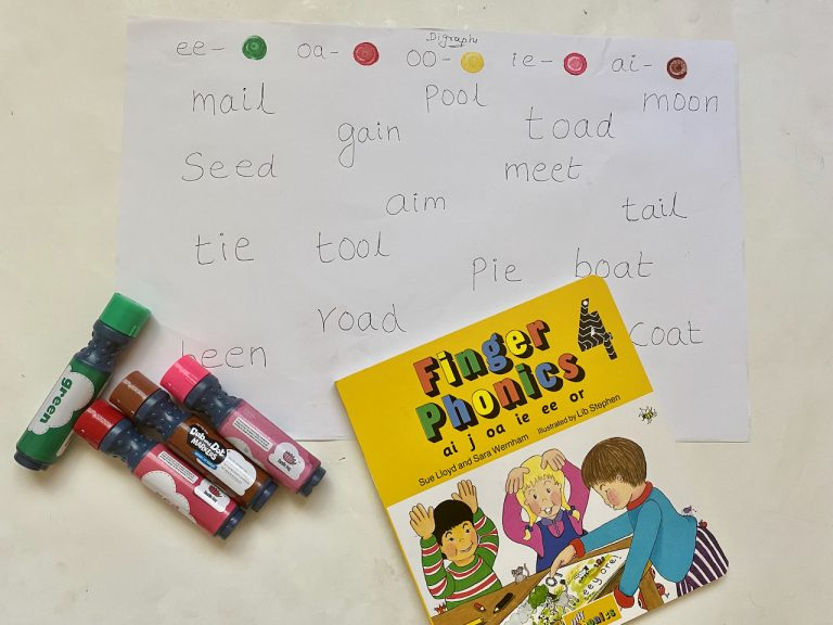 DIY worksheets for kids