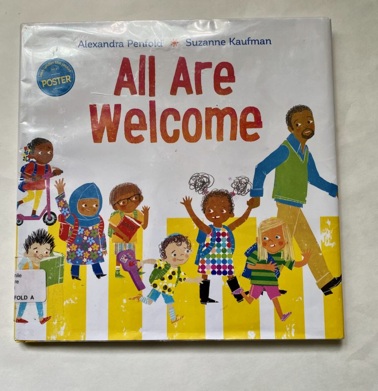 Inclusion teaching for kids