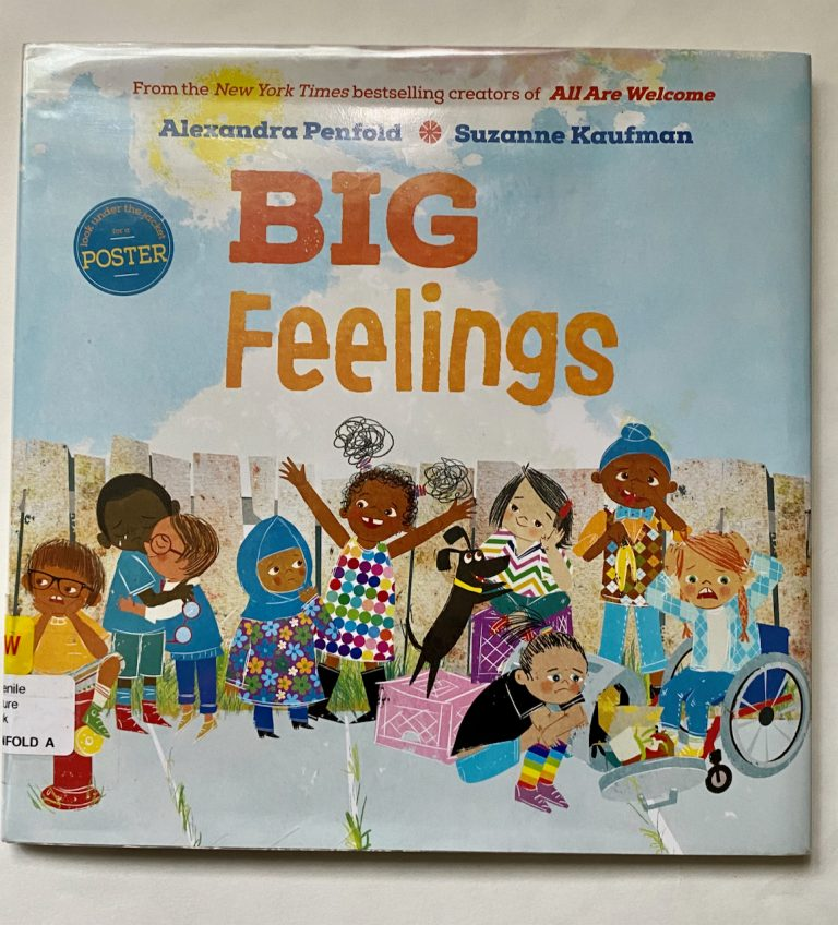 Emotional intelligence teaching for kids