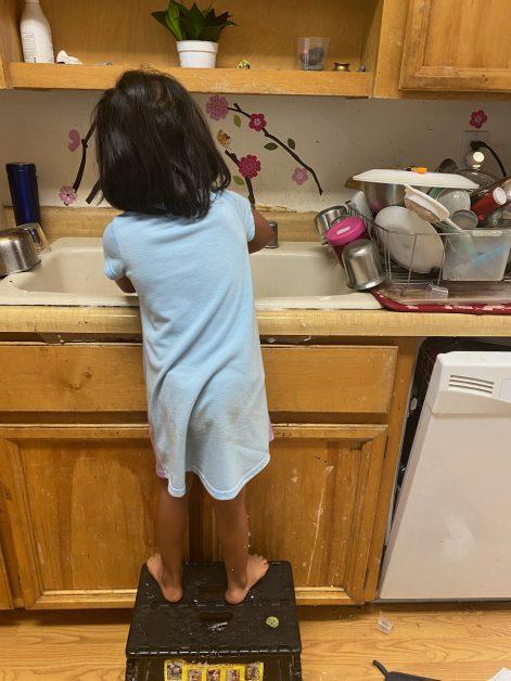 Independence in children